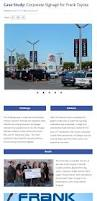 toyota corporate website scantech graphics u0026 displays u2013 sd internet marketing