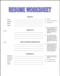 free general resume template printable resume templates free printable resume template