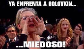 Canelo Meme - los memes del empate del canelo con golovkin futbol total
