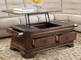 coffee table modern lift top coffee table storage lift up coffee