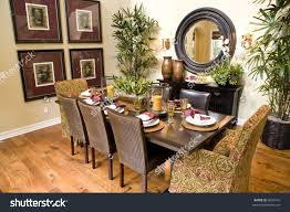 amazing dinner table decorations for parties surripui net stock photo dining table with luury decor
