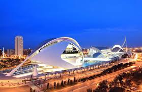 valencia nightlife guide the city of arts and sciences in valencia part 2