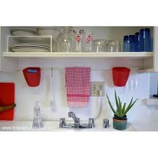 beautiful shelf above kitchen sink 2 hometalk small kitchen