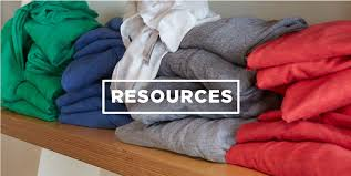 Comfort Resources Resources