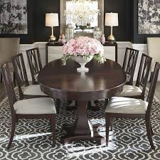 Best 25 Kitchen Table With by Best 25 Oval Dining Tables Ideas On Pinterest Oval Kitchen With