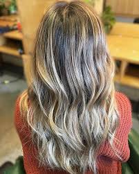 how to bring out gray in hair long archives andrea beltran