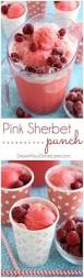 Best Punch For A Baby Shower - the best baby shower punch recipes baby shower punch punch