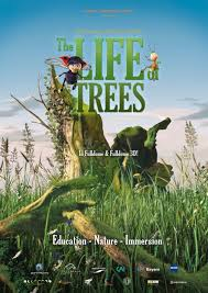 life of trees