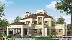 colonial home designs colonial home plan kerala home design bloglovin