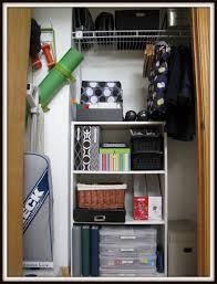 the terpblog front closet paper piles clean up