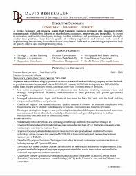 Business Resume Examples Samples Resume Example Sample Resume123