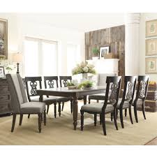 furniture pub dining room sets dining table with bench and