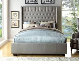 high beds with headboard amazon com