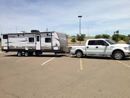 ford f150 ecoboost towing review towing help 3 15 gear issues