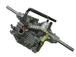 john deere hydrostatic transmission lx176 lx178 lx188 am127681 ebay