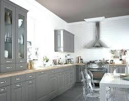 peindre une cuisine en gris 20 idaces dacco pour une cuisine grise deco coolcom cuisine gris