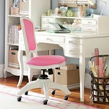 Pottery Barn White Desk With Hutch Lilac Desk U0026 Hutch Pbteen