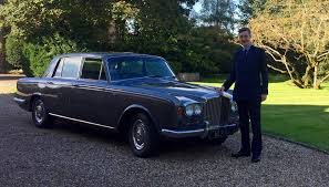 bentley garage jacob rees mogg on his first alfa bentleys and the joys of