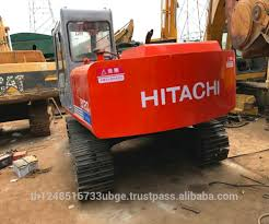 list manufacturers of japanese used excavator for sale buy