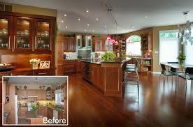 large kitchens design ideas 7 wonderful big kitchen design ideas socialadco com