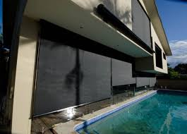 Perth Awnings Uniline Awnings Perth Wire Guide Exterior Awnings Custom Blinds