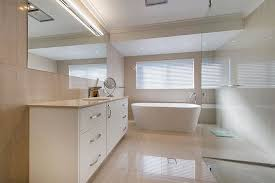 Bathroom Designs By Veejays Kitchebn And Bathroom Renovations - Australian bathroom designs