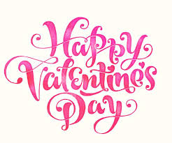 happy valentines day banner happy valentines day clip wallpaper