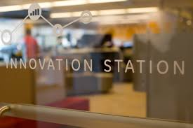synchrony financial u0027s innovation station business insider