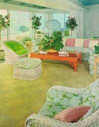 Home Garden Interior Design 797 Best Retro Rooms Images On Pinterest Vintage Decor Vintage