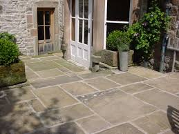 Reclaimed Patio Slabs Best 25 York Stone Ideas On Pinterest Concrete Patio Stamped
