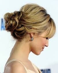 bridal hair bun bun it these chic buns would be the hair do for your