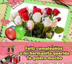 imagenes para cumpleaños de mi hermana rosas de cumpleaños para mi hermana rosas de amor