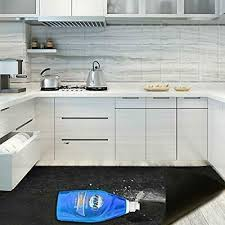 sink kitchen cabinet mat 36in x 24in the sink mat kitchen tray drip premium cabinet liner absorbent 641926330897 ebay