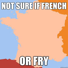 Fry Not Sure Meme - futurama fry meme not sure if french or fry personal