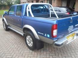 nissan navara 2009 used 2009 nissan navara 2 5 di sport crewcab pickup 4dr for sale