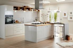 lewis kitchen furniture cooke lewis raffello high gloss white slab diy at b q my new