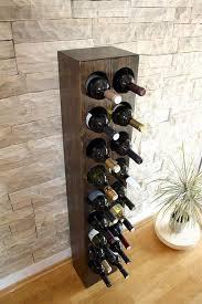 hochzeitsgeschenke fã r die gã ste die besten 25 large kitchen wine racks ideen auf