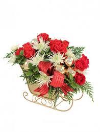 golden sleigh bouquet in auburn ma auburn florist
