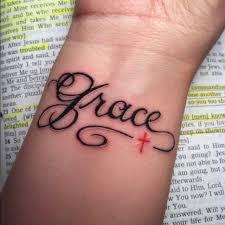 grace from christ jesus religous pinterest tattoo tatting