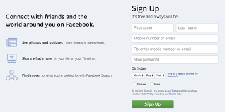 Creating Business Email Address by A Comprehensive Guide To Using Facebook For Your Business