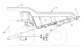 patent us8596705 hydrophobic and oleophobic coatings on trucks