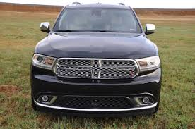 nissan durango 2015 2015 dodge durango citadel awd unapologetically suv review