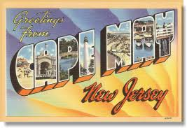 photo postcard vintage greetings from vintage postcards new jersey florida