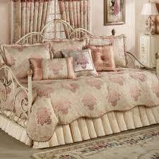 Pink Camo Comforter Chandon Damask 5 Pc Daybed Bedding Set