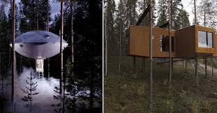 tree hotel sweden hotels archives roomique love for perfection