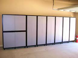 Hanging Cabinet Doors by Garages Newage Cabinets Costco Garage Cabinets Hanging Garage