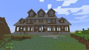 minecraft home interior ideas mansion build interior or exterior ideas screenshots
