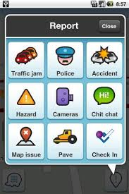 waze android free gps app for android best we could find