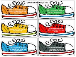 in your shoes u0027 pragmatic language activity speech room news