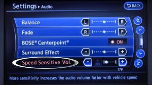 2013 infiniti g sedan audio system with navigation youtube
